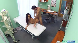 Hidden cam sex denouement a muscular adulterate and a hot in the event that