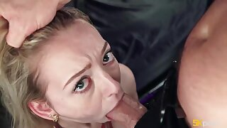 Lily Larimar Blond Hair Pamper