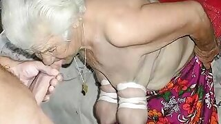 ILoveGrannY Amateur coupled with Saleable Wrinkles Pictures