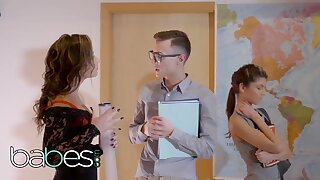 Function Mammy Lessons - Gina Gerson Niki Sweet Charlie Rector