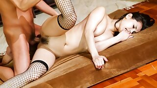Incredible Japanese slut Maria Ozawa in Exotic JAV uncensored Big Tits movie